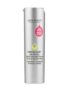 Juice Beauty - Stem Cellular Overnight Retinol Serum -seerumi 30 ml | Stockmann