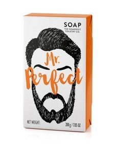 Somerset - Mr Perfect -palasaippua 200 g - null | Stockmann