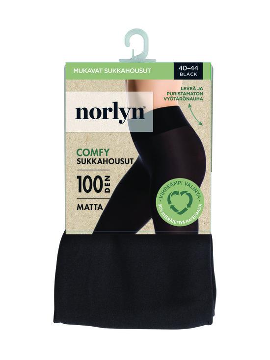 Comfy 100 den -sukkahousut