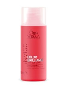 Wella Invigo - Invigo Color Brilliance -shampoo hennoille hiuksille 50 ml | Stockmann