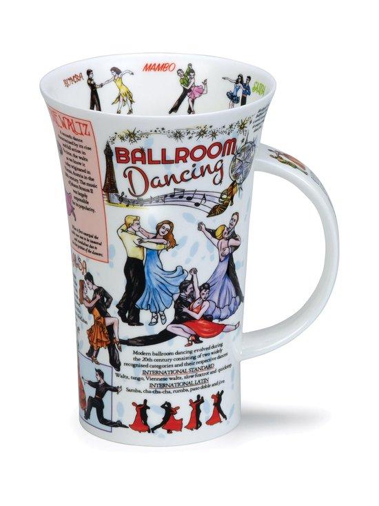 Dunoon - Glencoe Ballroom Dancing -muki 500 ml - VALKOINEN | Stockmann - photo 1