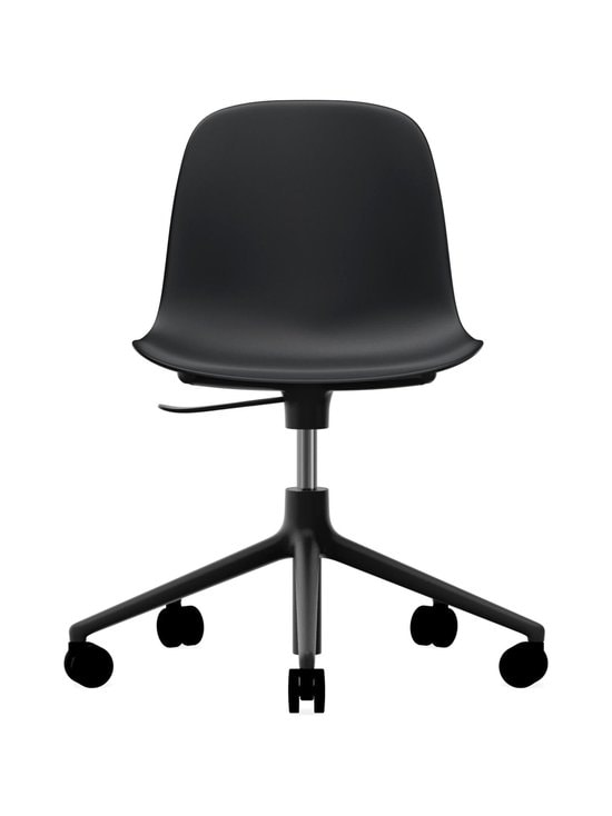 Normann Copenhagen - Form Swivel -tuoli - MUSTA/MUSTA   Stockmann - photo 1