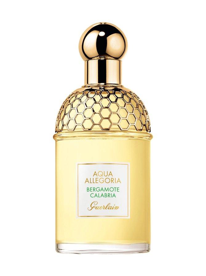 Aqua Allegoria Bergamote Calabria EdT -tuoksu 30 ml