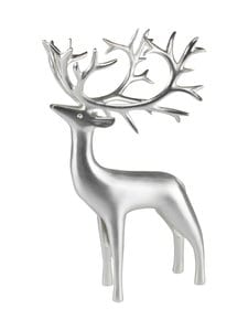 Pentik - Inari-poro 24 cm - HOPEA | Stockmann