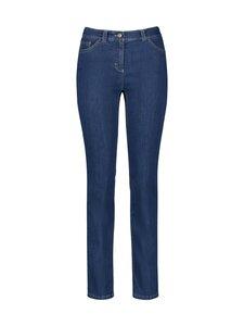 Gerry Weber Edition - Best4Me Slim Fit -farkut - 87300 BLUE DENIM   Stockmann