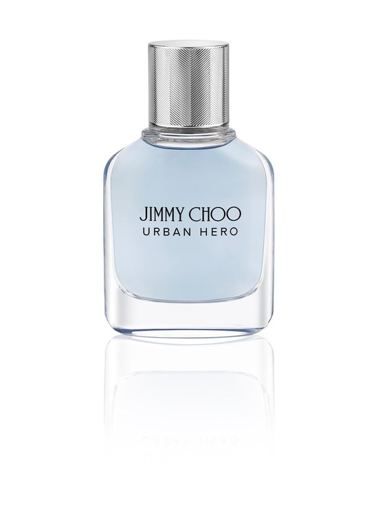 Jimmy Choo - Urban Hero EdP For Men -tuoksu 30 ml - NOCOL | Stockmann - photo 1