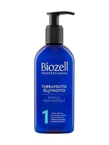 Biozell - 1 Therapy -öljyhoito 200 ml - null | Stockmann