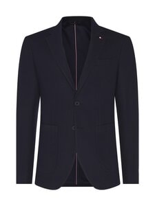 Tommy Hilfiger Tailored - Solid Jersey Slim Fit -bleiseri - DW5 DESERT SKY | Stockmann
