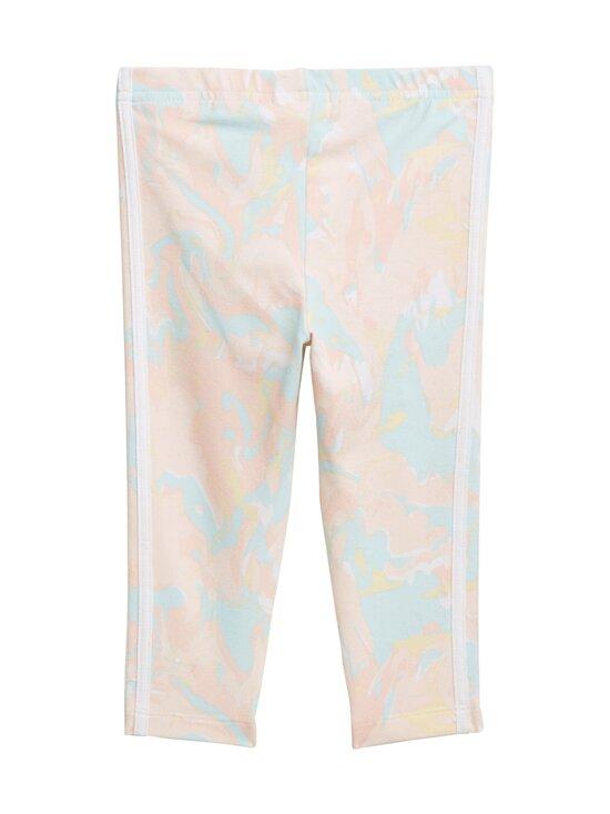 adidas Originals - TEE DRESS SET -legginsit ja T-paita - WHITE | Stockmann - photo 5