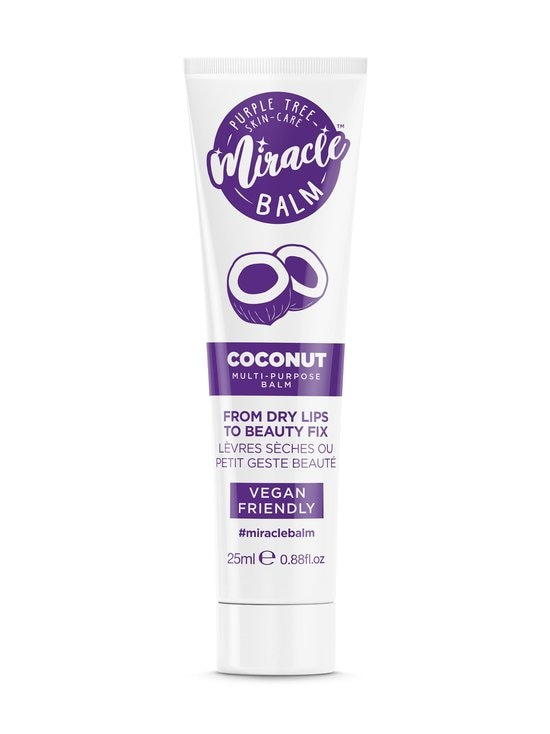 PURPLE TREE - Miracle Balm Coconut -monitoimivoide 25 ml - NOCOL | Stockmann - photo 1
