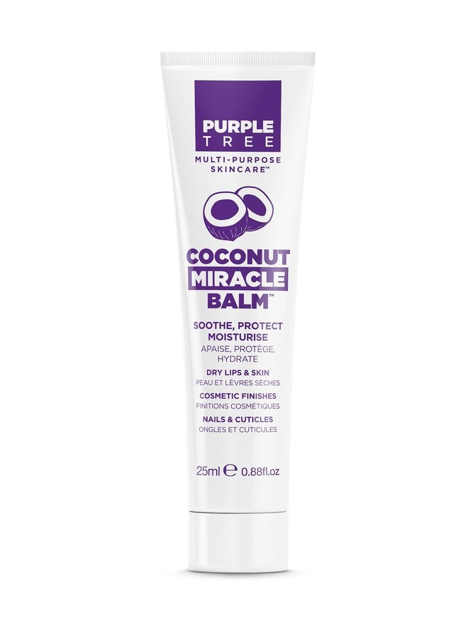 Miracle Balm Coconut -monitoimivoide 25 ml