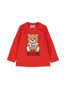Moschino - Paita - 50109 POPPY RED | Stockmann