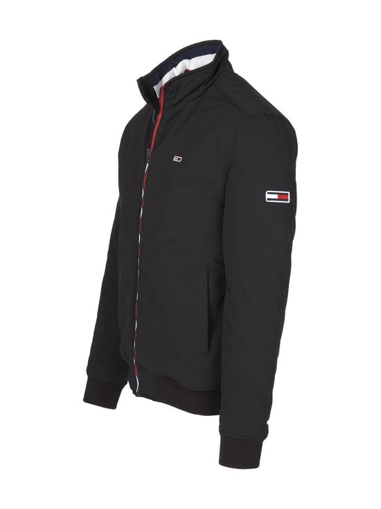 Tommy Jeans - Essential Padded Jacket -takki - BDS BLACK | Stockmann - photo 3