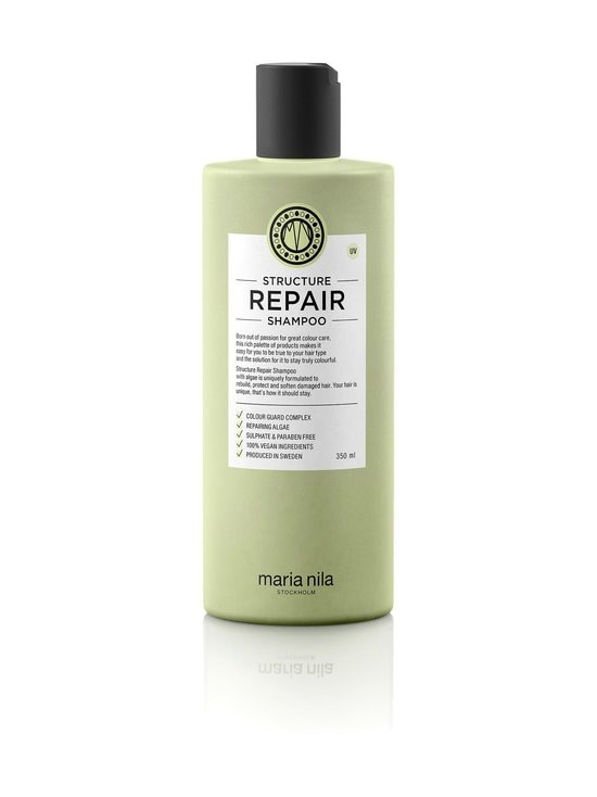 Maria Nila - Care & Style Structure Repair -shampoo 350 ml - NOCOL | Stockmann - photo 1