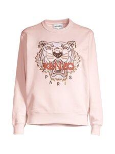 Kenzo - Classic Tiger Sweatshirt -collegepaita - 164XA.34 34 - LIGHT BRUSHED MOLLETON - FADED PINK | Stockmann