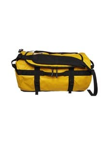 The North Face - Base Camp Duffel S -laukku 50 l - SUMMIT GOLD (KELTAINEN) | Stockmann
