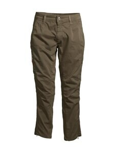 Mac Jeans - RICH CARGO -housut - 677R OLIVE NIGHT PPT | Stockmann