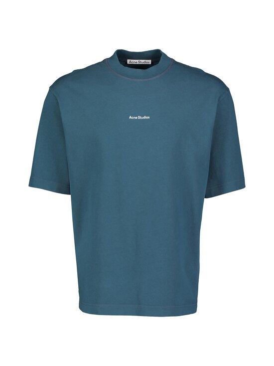 Reverse-Logo T-Shirt -paita