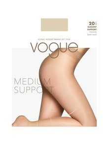 Vogue - Elegant Support 20 den -sukkahousut - NATURAL (VAALEANRUSKEA)   Stockmann