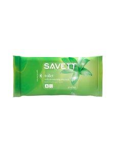 SAVETT - Toilett-puhdistuspyyhe 50 kpl - null | Stockmann