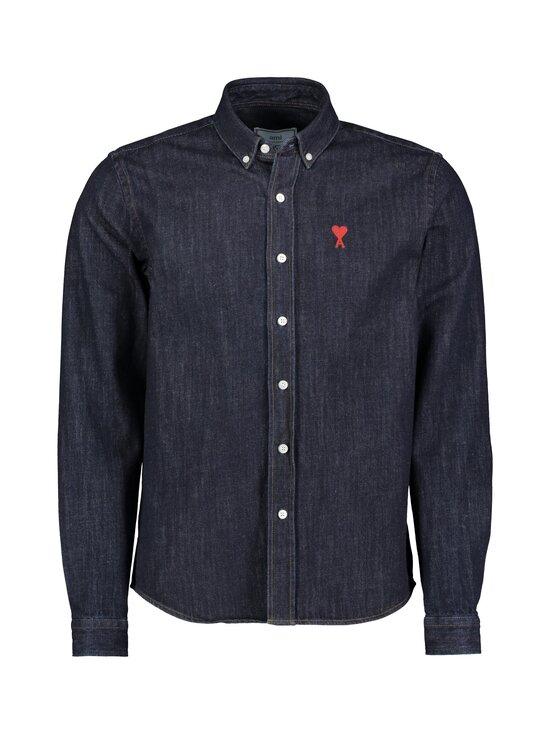 Ami - Ami de Coeur Denim Shirt -farkkupaita - INDIGO/402 | Stockmann - photo 1
