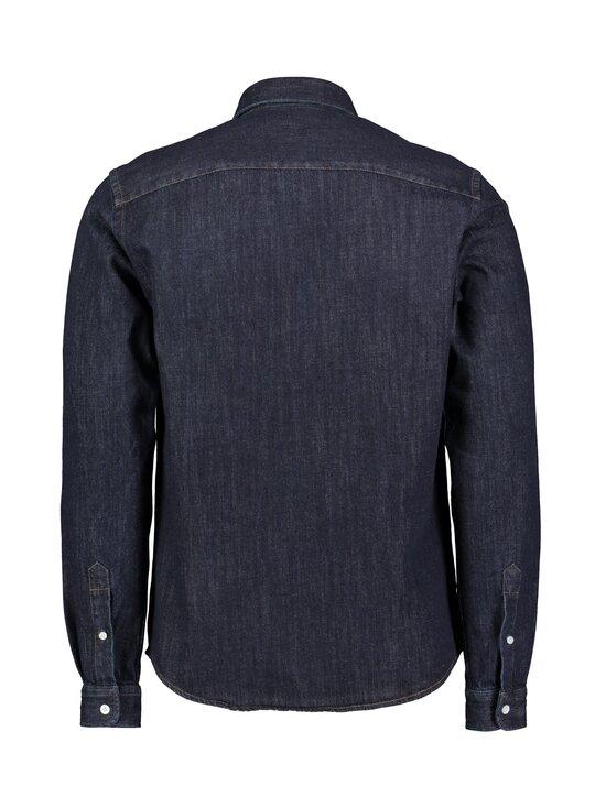 Ami - Ami de Coeur Denim Shirt -farkkupaita - INDIGO/402 | Stockmann - photo 2