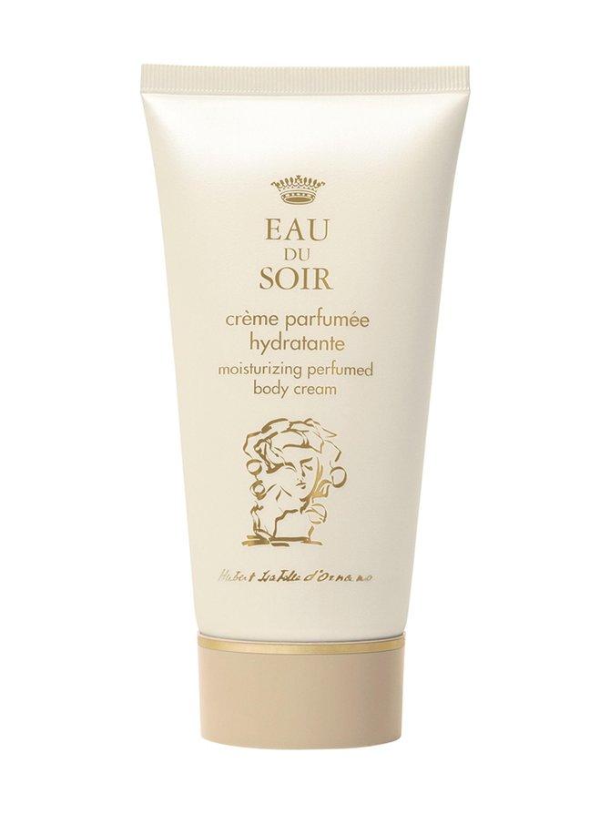 Eau du Soir Moisturizing Perfumed Body Cream -vartalovoide 150 ml