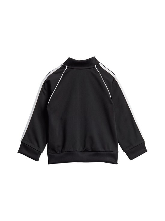adidas Originals - SST Track Suit -verryttelyasu - BLACK/WHITE | Stockmann - photo 2