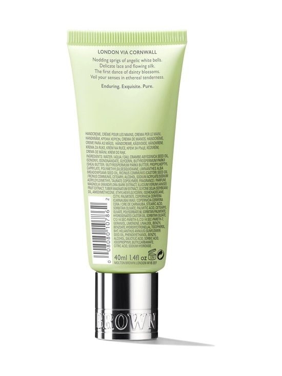Molton Brown - Dewy Lily of the Valley & Star Anise Hand Cream -käsivoide 40 ml - NOCOL | Stockmann - photo 2