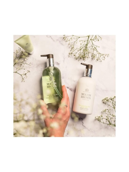 Molton Brown - Dewy Lily of the Valley & Star Anise Hand Cream -käsivoide 40 ml - NOCOL | Stockmann - photo 6