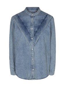 Ivy Copenhagen - Tony Denim Shirt -farkkupaita - 51 DENIM BLUE   Stockmann