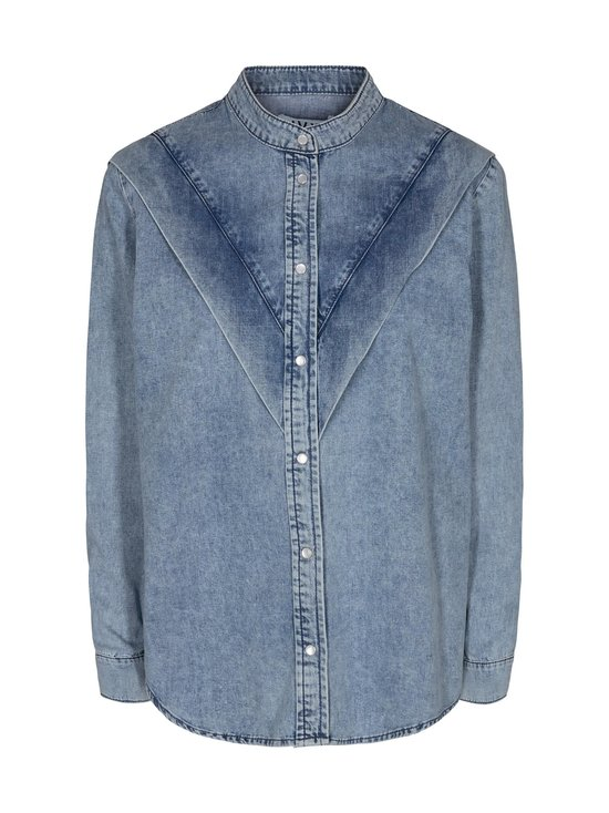 Tony Denim Shirt -farkkupaita