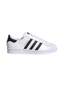 adidas Originals - Superstar-nahkatennarit - FTWWHT/CBL FTWWHT/CBLACK/FTWWHT | Stockmann