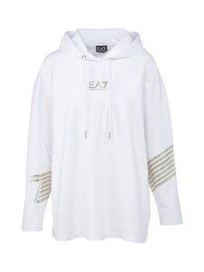 Ea7 - Huppari - 1100 WHITE   Stockmann