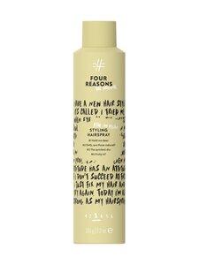Four Reasons - Styling Hairspray -hiuskiinne 300 ml - null | Stockmann