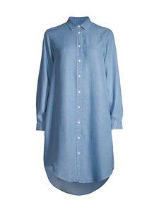 Makia - Pihla Shirt Dress -mekko - 644 WASHED BLUE | Stockmann
