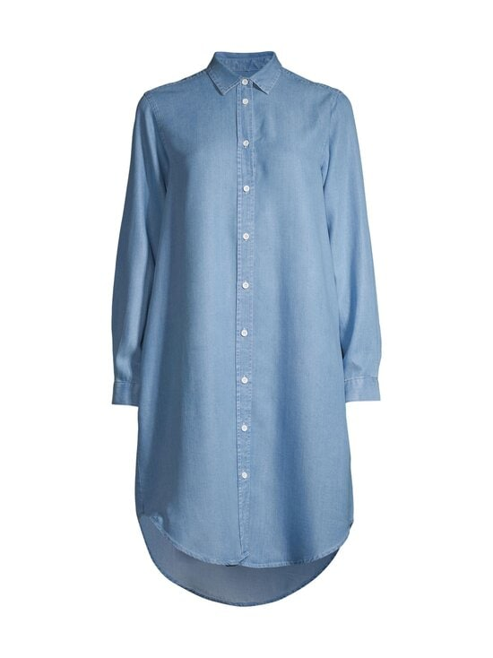 Makia - Pihla Shirt Dress -mekko - 644 WASHED BLUE | Stockmann - photo 1