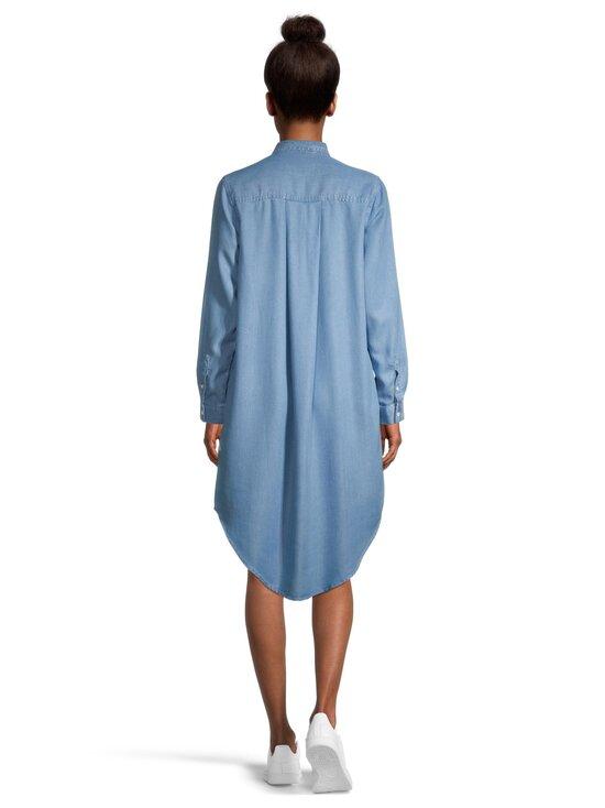 Makia - Pihla Shirt Dress -mekko - 644 WASHED BLUE | Stockmann - photo 3