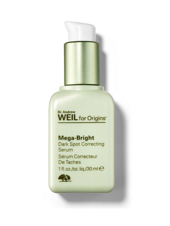 Origins - Dr. Andrew Weil for Origins Mega-Bright Dark Spot Correcting Serum -kasvoseerumi 30 ml - null | Stockmann - photo 1