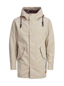 Jack & Jones - JorPreston Parka -takki - CROCKERY | Stockmann