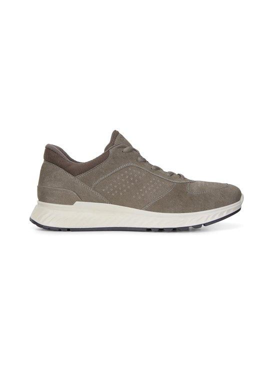 ecco - Exostride M -sneakerit - 11559 DARK CLAY | Stockmann - photo 1