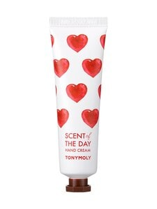 TONYMOLY - Scent of the Day Hand Cream So Romantic -käsivoide 30 ml | Stockmann