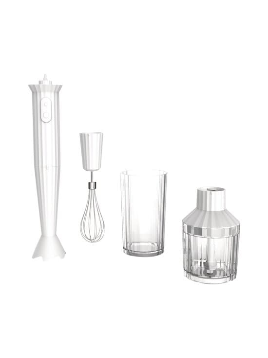 Alessi - Plissé-sauvasekoitinpakkaus - W WHITE | Stockmann - photo 1