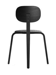 Menu - Afteroom Dining Chair Plus -tuoli - BLACK | Stockmann