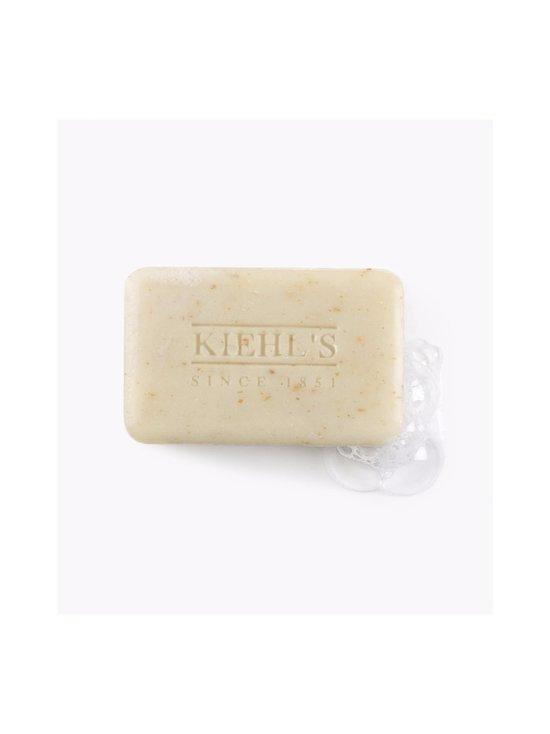 Kiehl's - Ultimate Man Body Scrub Soap -kuoriva saippua 200 g | Stockmann - photo 1