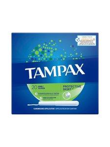 Tampax - Regular-tamponi 20 kpl | Stockmann
