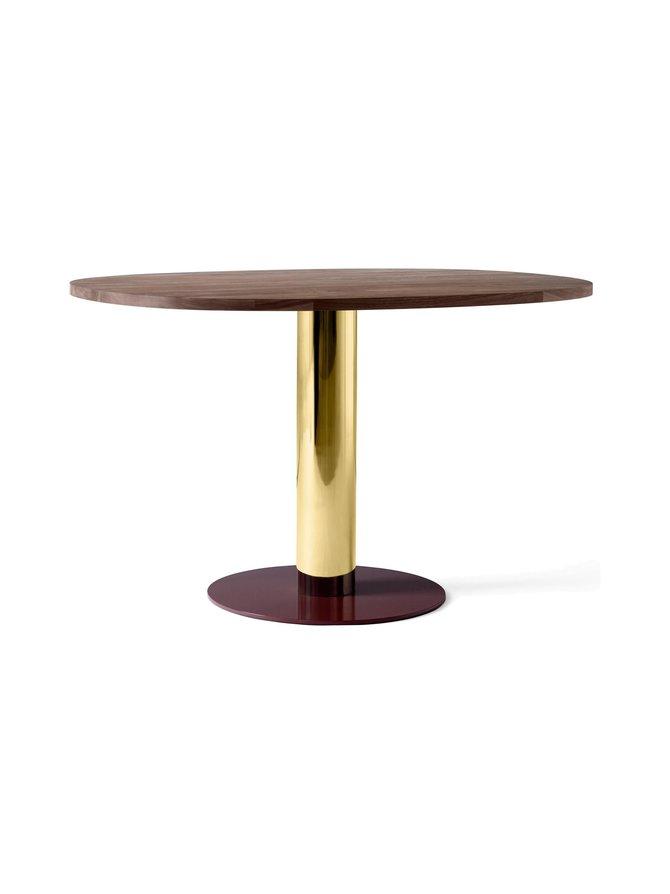 Mezcla JH22 -pöytä 120 x 90 x 73 cm