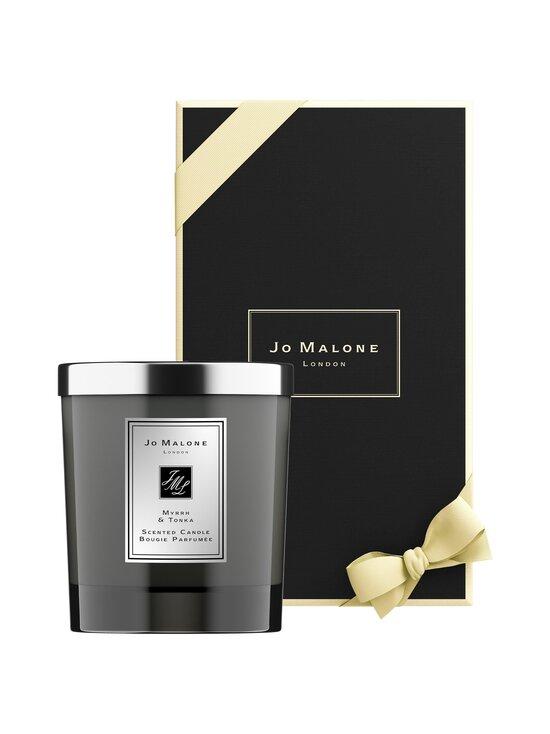 Jo Malone London - Myrrh & Tonka Home Candle -tuoksukynttilä 200 g - NOCOL | Stockmann - photo 2
