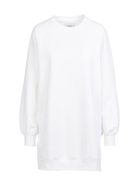 Makia - Myy Long sweatshirt -mekko - WHITE | Stockmann - photo 1