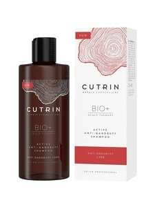 Cutrin Bio+ - Bio+ Active Anti-Dandruff -shampoo 250 ml | Stockmann
